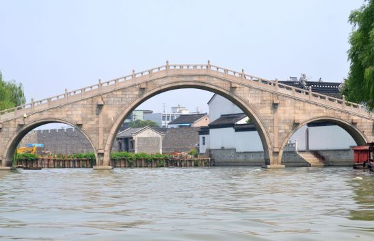 Canals of Suzhou